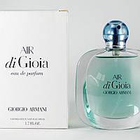 ТЕСТЕР Женские духи Giorgio Armani Air di Gioia 100 ml  ( духи Джорджио Армани Аква Дижиа )