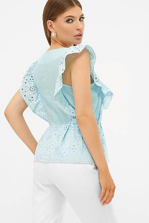 GLEM блуза Илари б/р, фото 2