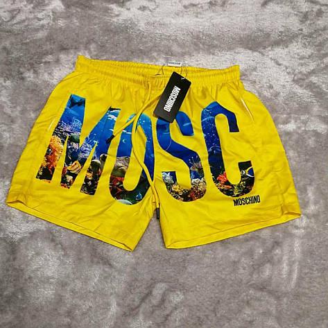 Пляжные шорты Moschino {S}, фото 2