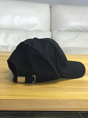 Кепка бейсболка Reebok Рибок (черный цвет), фото 2