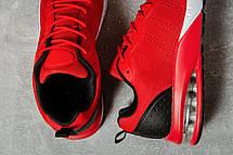 Кроссовки мужские 17543, Jomix, красные, [ 43 44 45 46 ] р. 41-26,6см., фото 3