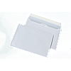 Конверт С5 (162*229мм) белый СКЛ с внутренней печатью 3445