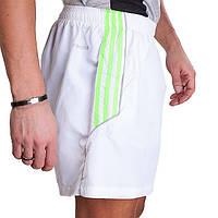 Спортивные шорты, белый