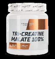 Креатин Progress Nutrition Tri-Creatine Malate (300 г) (107252) Фірмовий товар!
