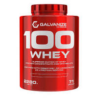 Протеин Galvanize Chrome 100 whey (2280 г)