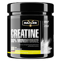 Креатин Maxler Creatine Monohydrate (300 г) (108561) Фірмовий товар!