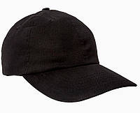 Бейсболка Big Billy Rivet Flexfit Cap Black