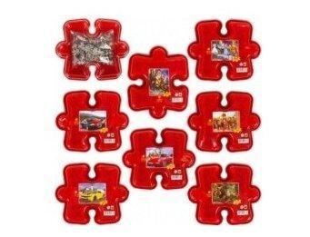 Пазлы Danko toys 221эл. микро (32)