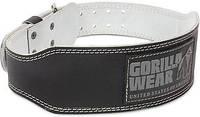 Пояс Gorilla Wear 4 Inch Padded Leather Belt (107975) Фирменный товар!