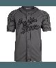 Футболка Gorilla Wear 82 Jersey Gray