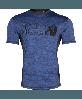 Футболка Gorilla Wear Austin T-shirt Navy/Black