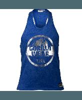 Майка Gorilla Wear Mill Valley Tank Top Royal Blue