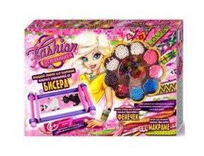 "Набор д/творч. Danko toys ""Fashion Style maker"" (10)"