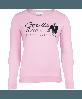 Свитшот Gorilla Wear Riviera Sweatshirt Light Pink