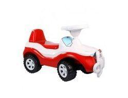 Авто-каталка Джип красный 105 (1)