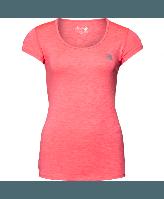Футболка Gorilla Wear Cheyenne T-shirt Pink