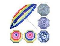 Зонтик пляжный 240см. МН-0042 (12)