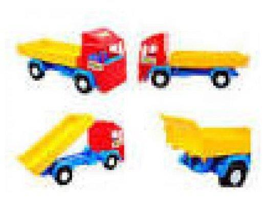 """Грузовик """"Mini truck"""" 39209 (32), фото 2"""