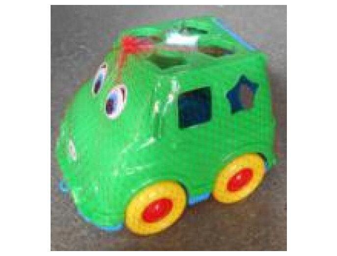 Микроавтобус-сортер 195 (27)