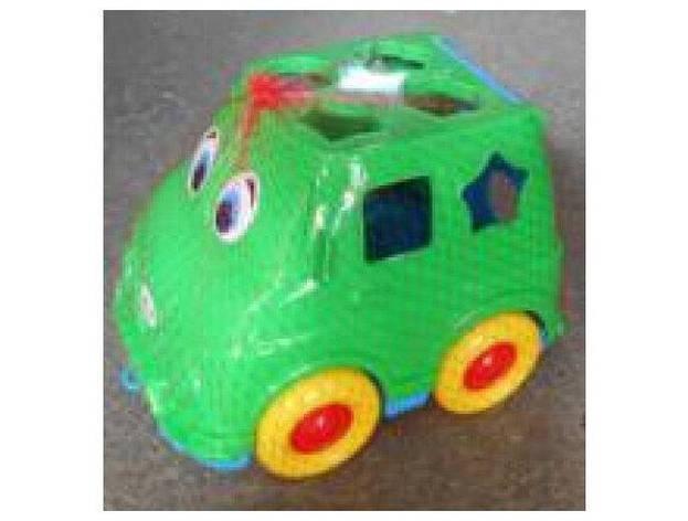 Микроавтобус-сортер 195 (27), фото 2