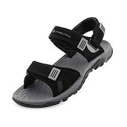 Чоловічі сандалі Alpine Pro SEPTIM MBTR192 990 42 Black