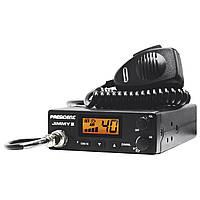 Комплект President до 5-7 км. действия (Радиостанция Jimmy II ASC + антенна IOWA EXPORT + шахта ACST268)