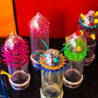 Презервативы с шипами, фото 2
