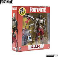 Колекційна фігурка Фортнайт A. I. M. McFarlane Toys Fortnite Premium Action, фото 7