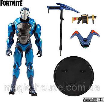 Колекційна фігурка Фортнайт Carbide McFarlane Toys Fortnite Premium Action