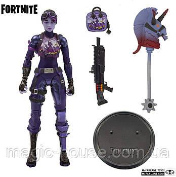 Колекційна фігурка Фортнайт Dark Bomber McFarlane Toys Fortnite Dark Bomber Premium Action Figure