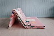 """Детский коврик развивающий термо """"Панда"""" 120х180х1 см, фото 8"""