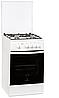 Газовая плита Greta 1470-00 исп.16 белая
