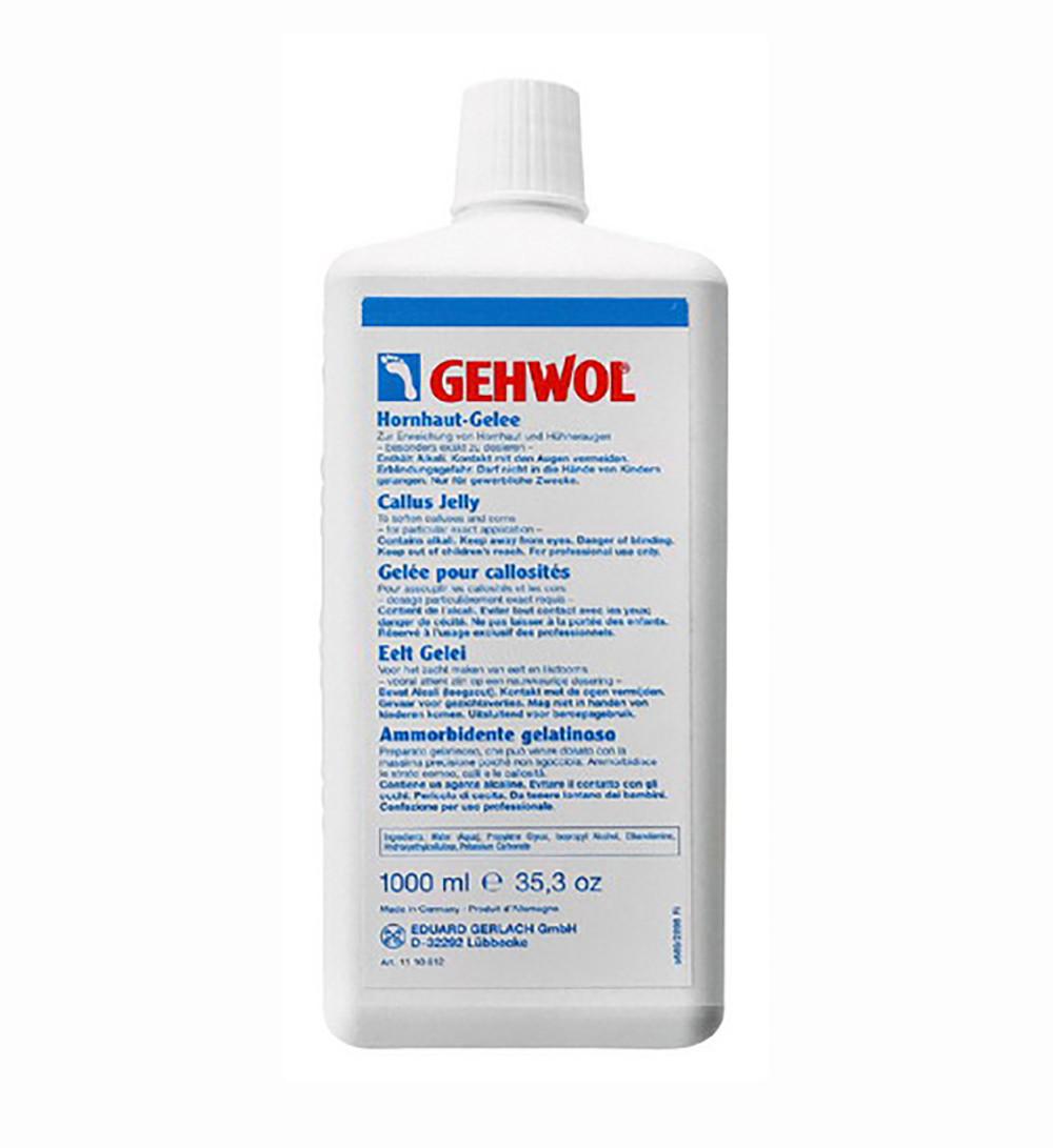 Шпатель для нанесения геля на кожу GEHWOL