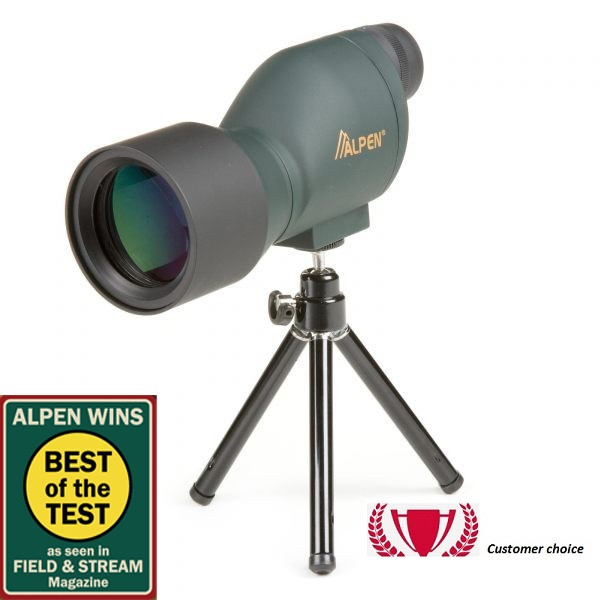 Подзорная труба Alpen 20x50 WP