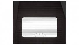 Панорамное стекло двери духовки для плиты Nord 490x395mm