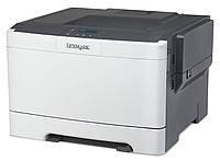 Лазерный принтер LEXMARK CS310DN, фото 1