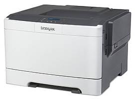 Лазерный принтер LEXMARK CS310DN
