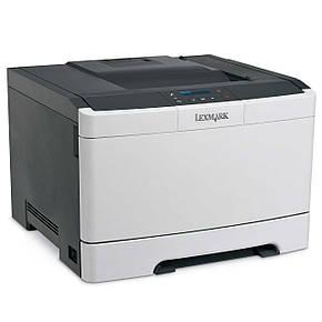 Лазерный принтер LEXMARK CS310DN, фото 2