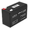 Аккумулятор AGM LPM 12V - 7.2 Ah