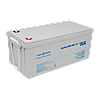 Акумулятор мультигелевый AGM LogicPower LPM-MG 12 - 200 AH