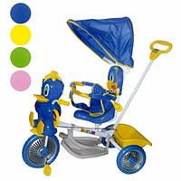 Велосипед детский трехколесный Утка A11-3.