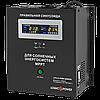 ДБЖ з правильною синусоїда LogicPower LPY-З-PSW-2000VA (1400W) MPPT 24V для котлів і аварійного освітлення