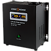 ИБП Logicpower LPA - W - PSW-500VA (350Вт) 2A/5A/10A з правильною синусоїда 12В