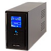 ИБП линейно-интерактивный LogicPower LPM-L825VA(577Вт)
