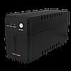 ИБП линейно-интерактивный LogicPower LP 500VA-P(300Вт)