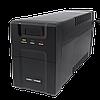 ИБП линейно-интерактивный LogicPower LP 650VA-P(390Вт)