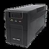 ИБП линейно-интерактивный LogicPower LP U650VA-P(390Вт)