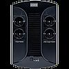 ДБЖ лінійно-інтерактивний LogicPower LP 650VA-PS