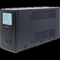 ДБЖ лінійно-інтерактивний LogicPower LP UL650VA(390Вт), фото 1