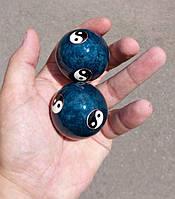 Музичні кулі здоров'я, кулі Баодинга діаметр 4.8 див., фото 1